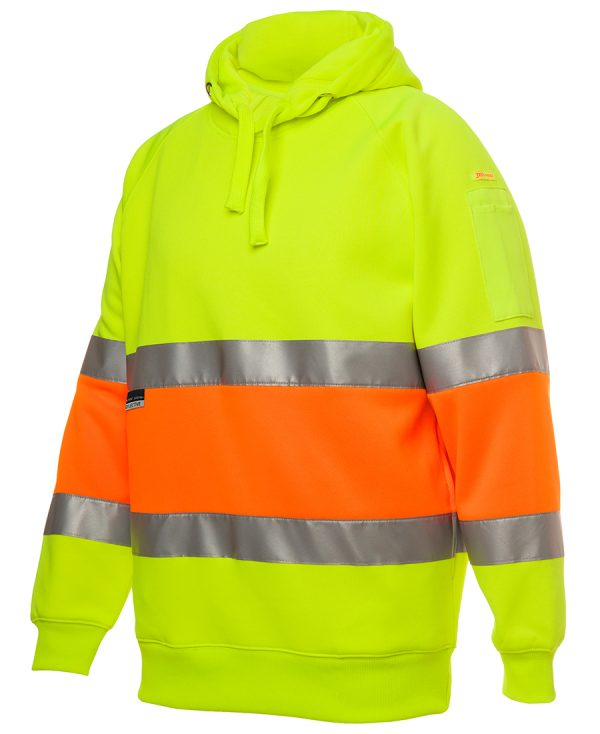 Lime/Orange