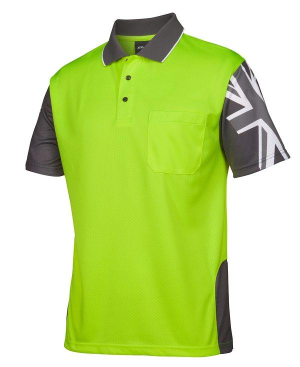 Lime/Charcoal