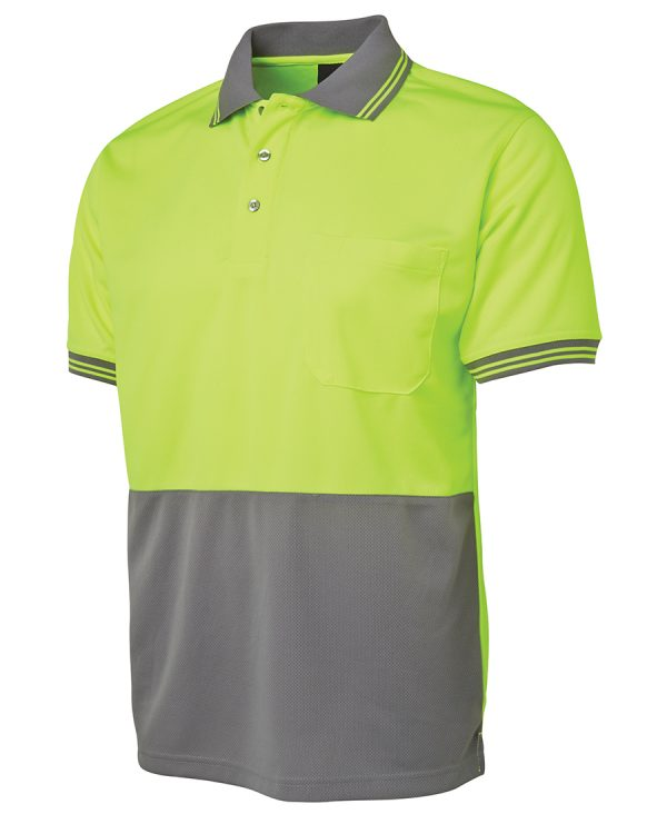 Lime/Grey