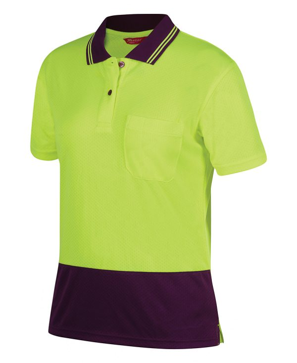 Lime/Mulberry